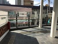 ① 国分寺駅