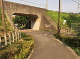 ⑨ 高架橋